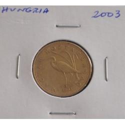 Hungria - 5 Forint - 2003