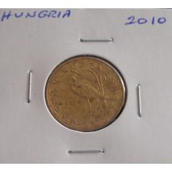 Hungria - 5 Forint - 2010