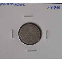 Portugal - 10 Centavos - 1978