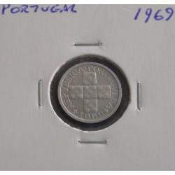Portugal - 10 Centavos - 1969