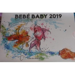 Portugal - Série Anual - 2019 - Bebé