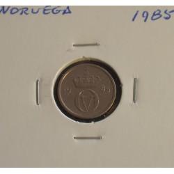 Noruega - 10 Ore - 1985