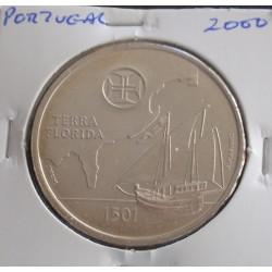 Portugal - 200 Escudos - 2000 - Terra Florida