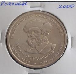 Portugal - 200 Escudos - 2000 - Fernão de Magalhães