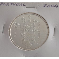 Portugal - 5 Euro - 2014 - Convento de Cristo - Tomar