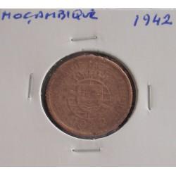 Moçambique - 10 Centavos - 1942