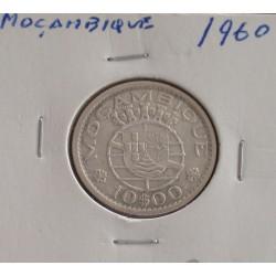 Moçambique - 10 Escudos -...
