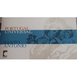 Portugal - 1/4 Euro - 2007...