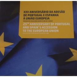 Portugal - 1/4 Euro - 2011...