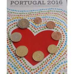 Portugal - Série Anual 2016...
