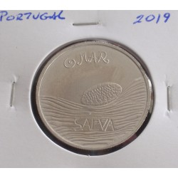 Portugal - 5 Euro - 2019 -...