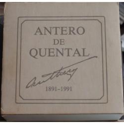 Portugal - 1991 - Antero de...