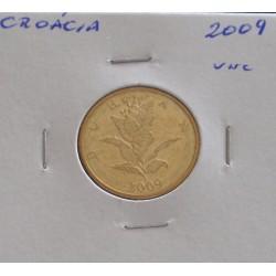 Croácia - 10 Lipa - 2009 - Unc