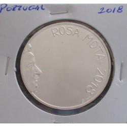 Portugal - 7,50 Euro - 2018...