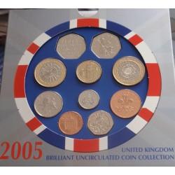 Inglaterra - Série Anual -...