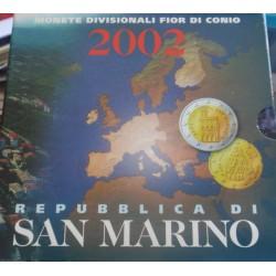 San Marino - Série Anual...