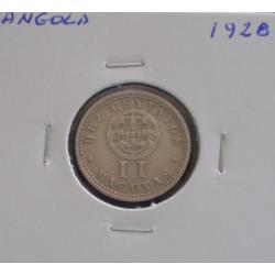 Angola - II Macutas - 1928
