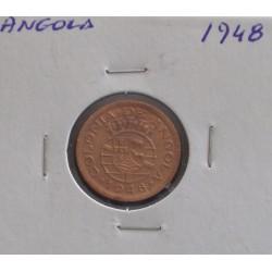 Angola - 10 Centavos - 1948