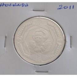 Holanda - 5 Euro - 2011 -...