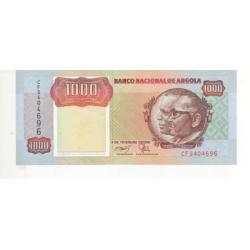 Angola - 1000 Kwanzas - 4...