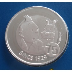 Bélgica - 10 Euro - 2004 -...