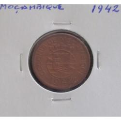 Moçambique - 10 Centavos -...