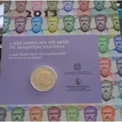 Grécia - 2 Euro - 2013 -...