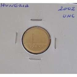 Hungria - 1 Forint - 2002 -...