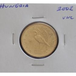 Hungria - 5 Forint - 2002 -...