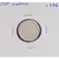 Rep. Checa - 20 Haleru - 1996