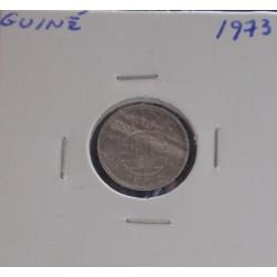 Guiné - 10 Centavos - 1973