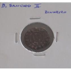 D. Sancho II - Dinheiro -...