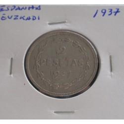 Espanha / Euzkadi - 2...