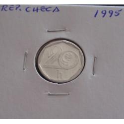Rep. Checa - 20 Haleru - 1995