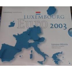Luxemburgo - Série Anual -...