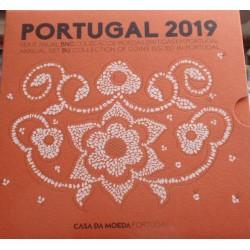 Portugal - Série Anual 2019...