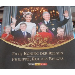 Bélgica - Série Anual -...
