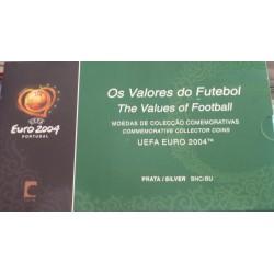 Portugal - 8 Euro - 2003 -...