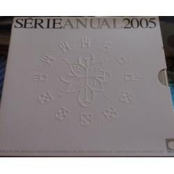 Portugal - Série Anual 2005...