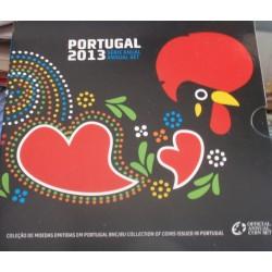 Portugal - Série Anual 2013...