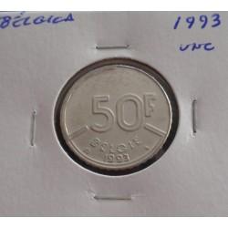 Bélgica ( Belgie ) - 50...