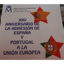 Espanha - 10 Euro - 2011 -...