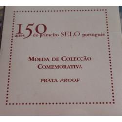 Portugal - 5 Euro - 2003 -...