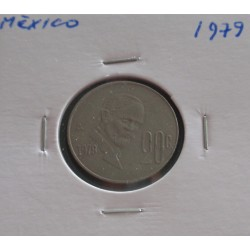 México - 20 Centavos - 1979