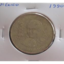 México - 1000 Pesos - 1990