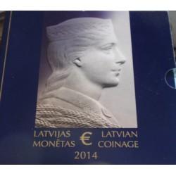 Letónia - Série Anual -...