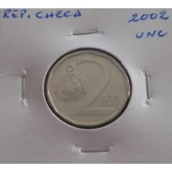 Rep. Checa - 2 Korun - 2002...