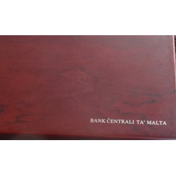 Malta - Série Anual - 2008...