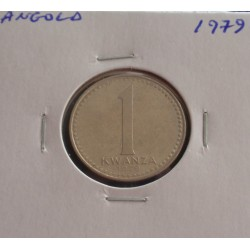 Angola - 1 Kwanza - 1979