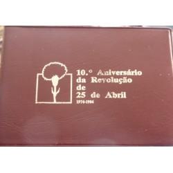Portugal - 25 Escudos -...